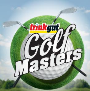 Golf Masters – Jeder Schlag ein Treffer! Am 12.10.2019