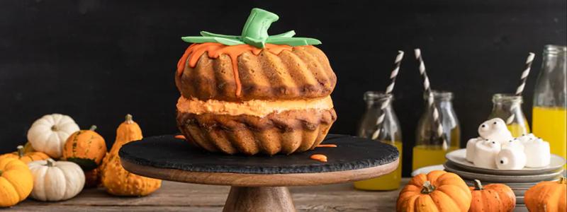 Halloween Kuchen